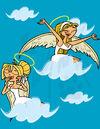 Angels-sing