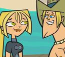 Bridgette and Geoff
