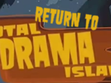 Return to Total Drama Island