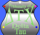 Delta Tau Chi