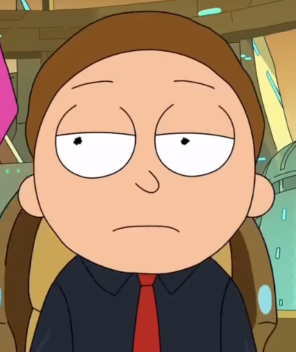 Evil Morty | Rick and Morty Wiki | FANDOM powered by Wikia