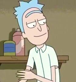 Rick simple