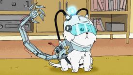 T1E02 - Invasión Canina