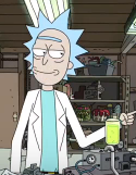 Rick(Dimension de remplazo)