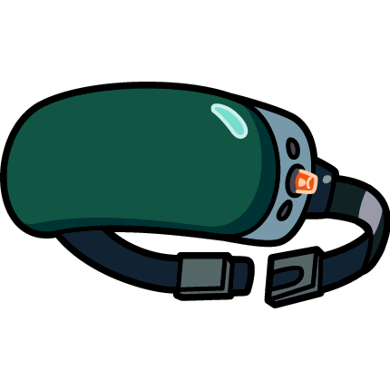 Roy VR Headset | Rick and Morty Wiki | Fandom