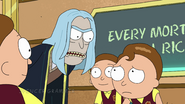 S3e7 snape morty