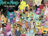 Total Rickall (Game)