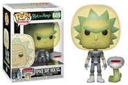 Funko-Pop-Rick-and-Morty-Figures-689-Space-Suit-Rick-with-Snake