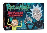 Rickshank rickdemption 3d2