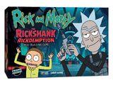 RickShank Rickdemption (Game)