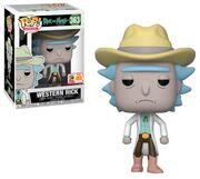2018-Funko-San-Diego-Comic-Con-Exclusives-Funko-Pop-Rick-and-Morty-363-Western-Rick