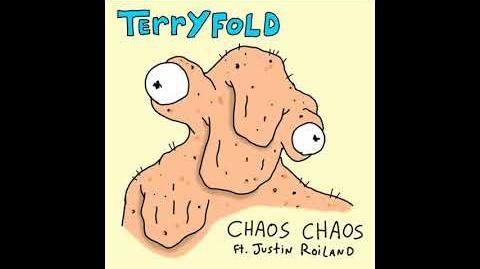Terryfold