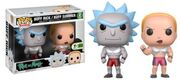 2017-Funko-Emerald-City-Comicon-Exclusives-Pop-Rick-Morty-2-Pack-Buff-Rick-and-Summer