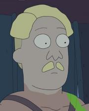 Hambelridge's Face