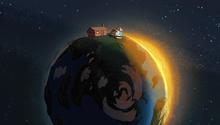 Gli Smith sul piccolo pianeta