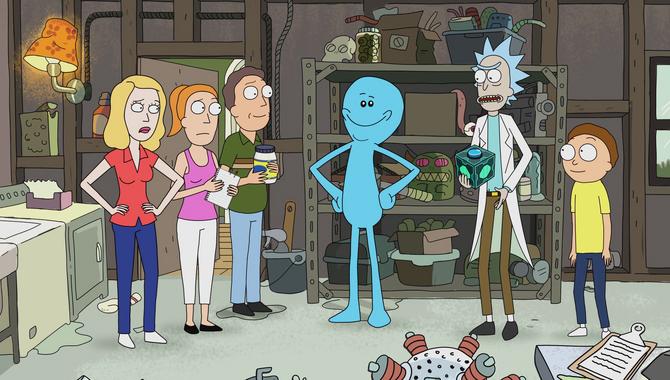 Rick and Morty Wiki | FANDOM powered by Wikia