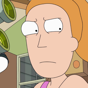 rick and morty summers husband