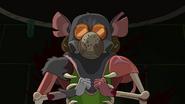 S3e3 rat mask