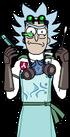 Lab Rick