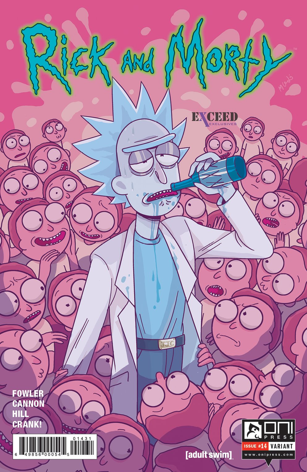 image issue 14 mady g pre edit jpg rick and morty wiki fandom