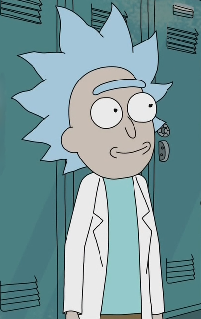 Tiny Rick Rick And Morty Wiki Fandom Powered By Wikia