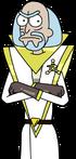 Ricktiminus Sancheziminius avatar