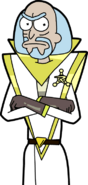 Ricktiminus Sancheziminius avatar
