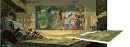 S3e2 Corey Booth paints13