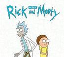 Random Rick and Morty Photos