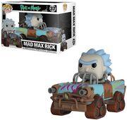 Funko-Pop-Rides-Rick-and-Morty-37-Mad-Max-Rick