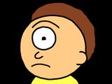 One Eye Morty