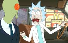 Rick and CDan