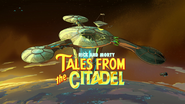 S3e7 Tales From the Citadel