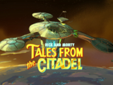 Tales From the Citadel