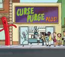 Curse Purge Plus!