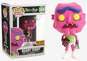 Funko-Pop-Rick-and-Morty-344-Scary-Terry-Hot-Topic