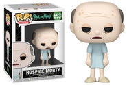 Funko-Pop-Rick-and-Morty-Figures-693-Hospice-Morty