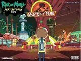 Anatomy Park (Game)