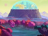 Immortality Field Resort