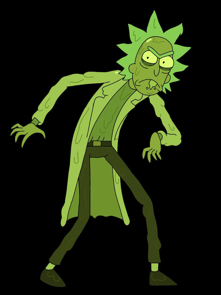 Toxic Rick   Rick and Morty Wiki   Fandom