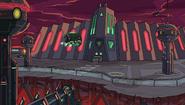 S2e10 galactic federation prison