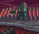 Galactic Federation Prison