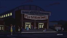 Harry Herpson Herpsons