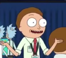 Campaign Manager Morty