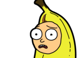 Banana Morty