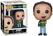 Funko-Pop-Rick-and-Morty-302-Jerry-with-Meeseeks-Box