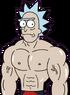 Beefcake Rick
