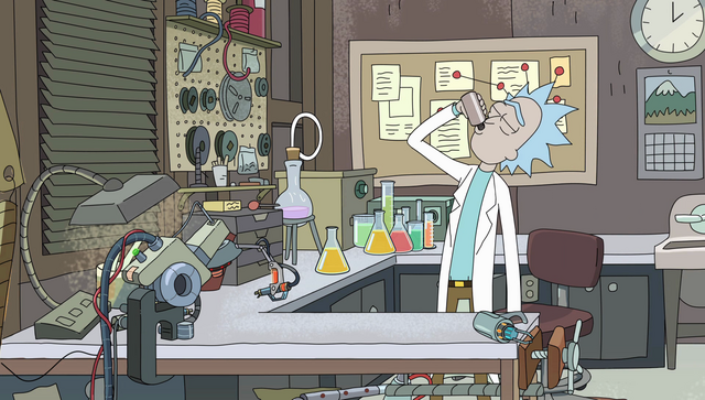 File:S2e3 drinking rick.png