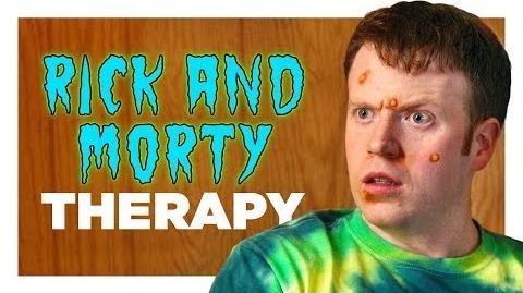 Stop Ruining Rick & Morty