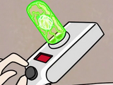 Portal gun and Portal technology